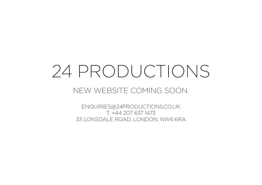 24 Productions
